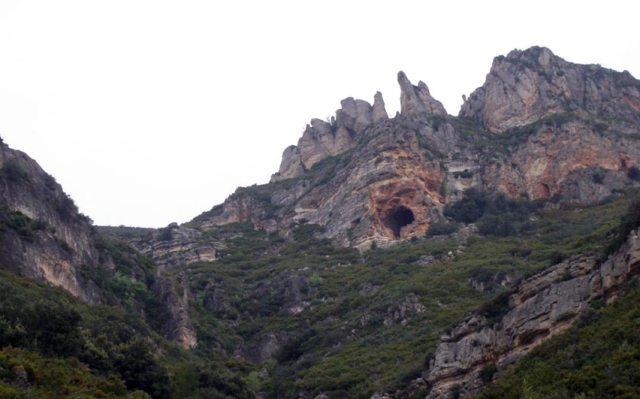 Geotécnico Fuente Enebro