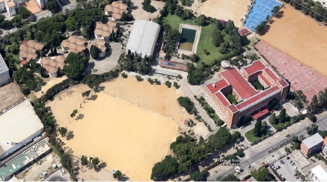 Geotecnia Jerez Frontera