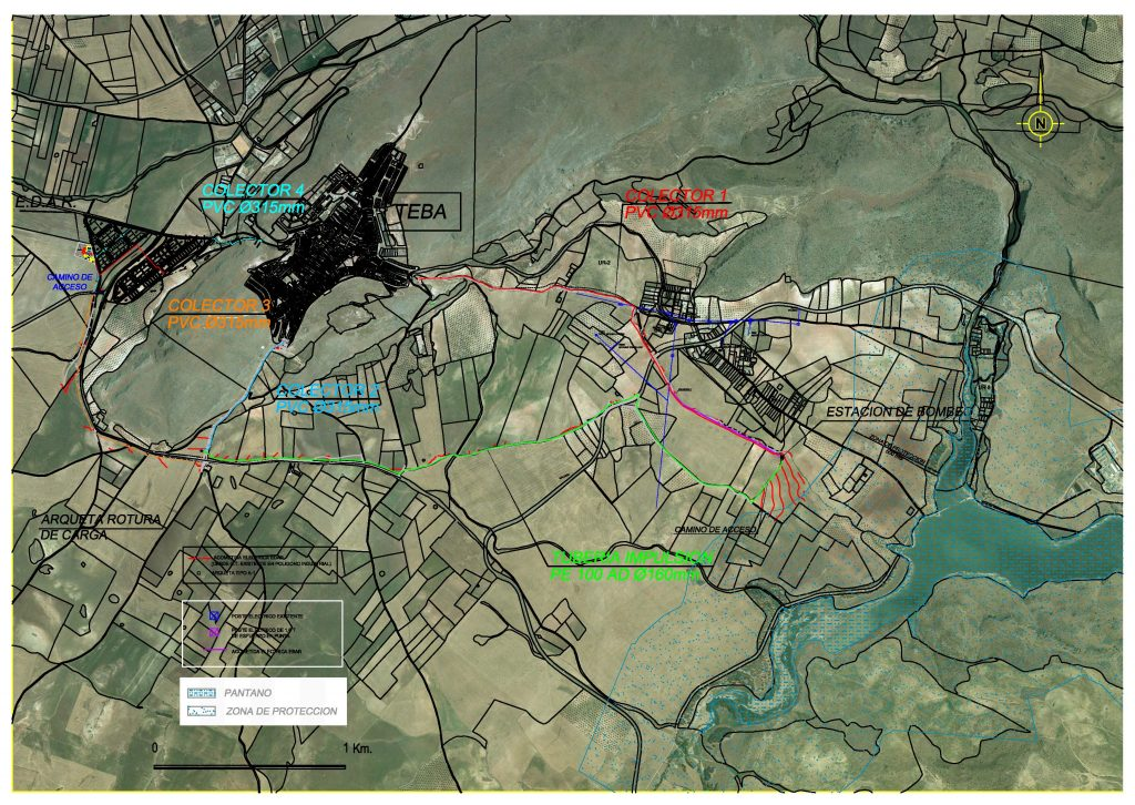 estudio geotecnico informe